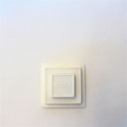 Waterwise Reset Button (Plastic)