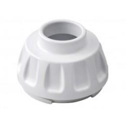 Oscar DA1000 White Drum Cap