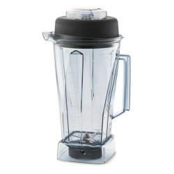 2 Liter Vitamix Jug and Lid
