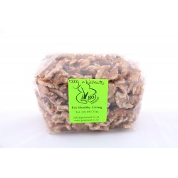 Raw Walnuts 500g