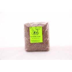 Organic Brown Linseeds/ Flaxseeds 500g