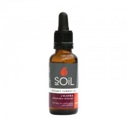 Organic Jojoba Oil 30ml