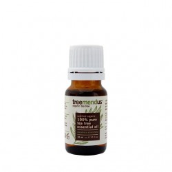 Treemendus Tea Tree Oil  10ml