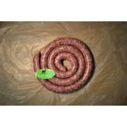 Sheep Sausage 500g (Karusaf)