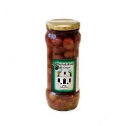 Rhebokskraal Garlic and Herb Olives
