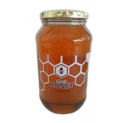 Macs Honey 1kg