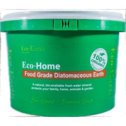 Eco-Earth Food Grade Diatomaceous Earth 1.5-2kg