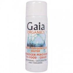 Gaia Hydrogen Peroxide 35 % 100ml food grade
