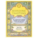 Nourishing Traditions - S. Fallon