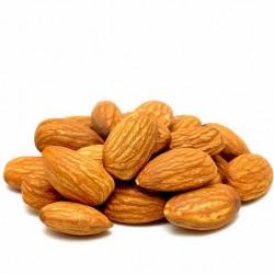 Raw Almonds 500g