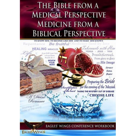 The Bible from a medical perspective -Dr Michell Strydom