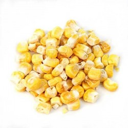 Maize (White) Organic 1kg