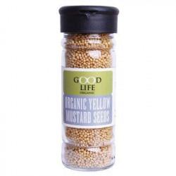 Good Life Yellow Mustard Seeds