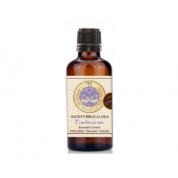 Frankincense Oil Blend 50ml