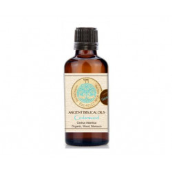 Cedarwood Oil Blend 50ml