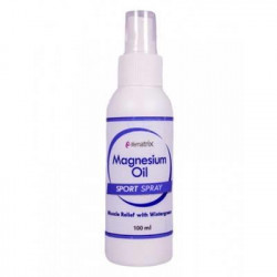 Magnesium Oil Sport
