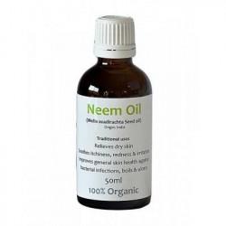 Organic Neem Oil 100ml