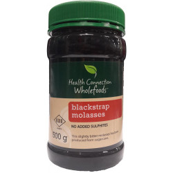 Blackstrap Molasses 500g