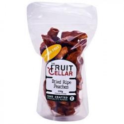 The Fruit Cellar -  Peaches 100g