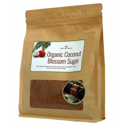 Absolute Organix Coconut Blossom Sugar 400g