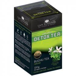 Cape Kingdom Organic Buchu Detox Tea (20)