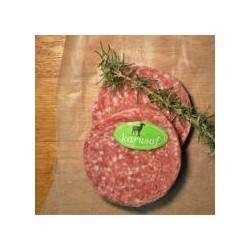 Lamb griller patties packet (Karusaf)