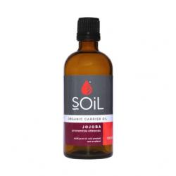 Organic Jojoba Oil 100ml