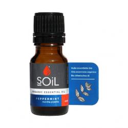 Organic Peppermint Oil 10ml