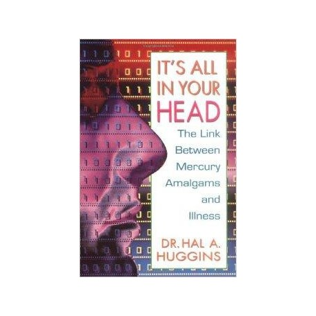 It's All in Your Head - H. A. Huggins