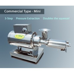 ANGEL Commercial Mini Juicer 20K - BOOK YOURS