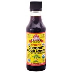 Bragg Coconut Aminos 296ml
