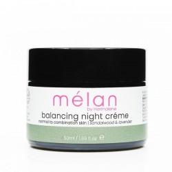 Melan Balancing Night Créme 50ml