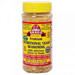 Bragg Nutritional Yeast Seasoning