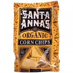Santa Anna's Corn Chips 80g