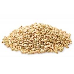 Organic Buckwheat  Hulled 1kg