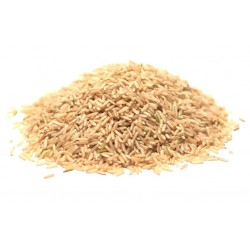 Rice Long Grain Brown Organic 1kg