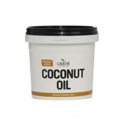 Organic Virgin Coconut Oil 1 L