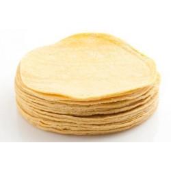 Santa Anna's Corn Tortilla Wraps (10)