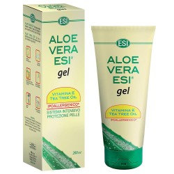 Aloe Vera Esi Gel (Vitamin E & Tea Tree Oil) 100ml