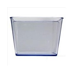 Angel Large Plastic Juice Tub (single)