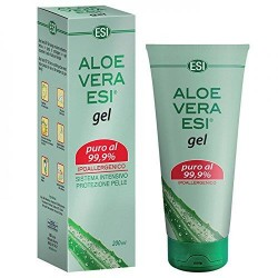 Aloe Vera Esi Gel (Pure) 100ml
