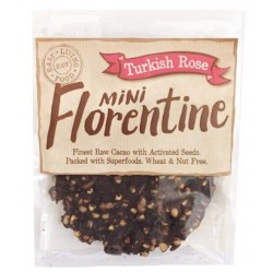 Mini Florentine, Turkish Rose, 35g