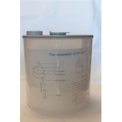Plastic Collector Bottle (PCB) Go Natural Distiller