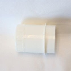 GN White Nozzle for Post Carbon Filter